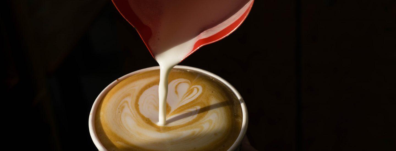 Horeca-Helden: Job Oosting van De Koffieschenkerij over koffie en het barista vak