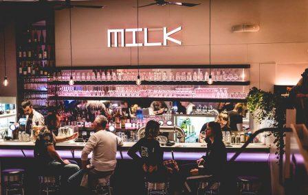 MILK (Melkweg Amsterdam)