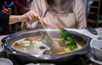 Hotspot: Yuan's Hot Pot