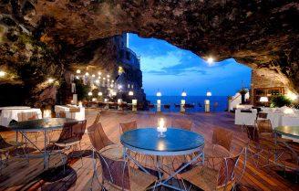 Hotspot: Grotta Palazzese
