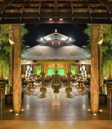 Hotspot: Bambuddha