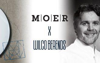 Restaurant MOER x Michelinsterrenchef Wilco Berends