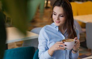 Food Weetjes: Leven koffiedrinkers langer?