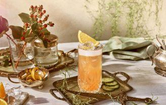 Zomer cocktail: Garibaldi Sbagliato