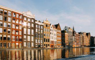 Goedkoop uiteten in Amsterdam doe je bij deze restaurants…