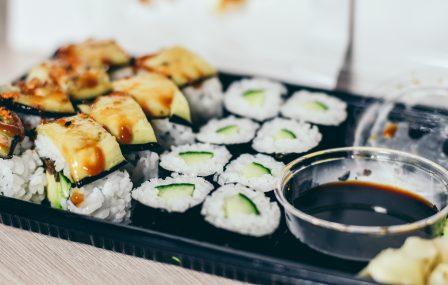 Sushi eten zoals het hoort: de do's and don'ts