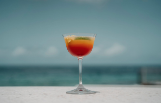 Passion Martini – dé nazomer cocktail