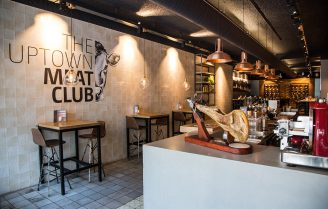 Foodini Hotspot: The Uptown Meat Club