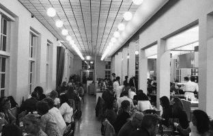 Hotspot: Restaurant Scheepskameel