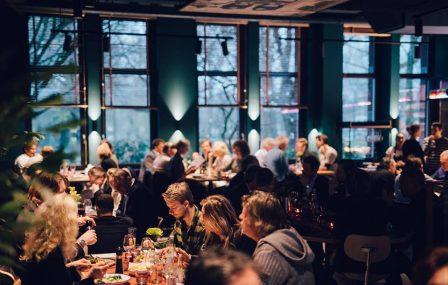 Winterse Hotspot: Bar Kantoor