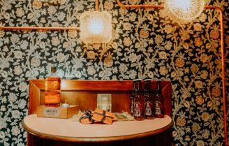 De Eeuwige Jeugd (en Bulleit Bourbon) nieuwste biertje: Geinponem