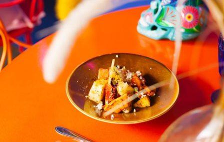 Hotspot: Frida Mexican Cantina