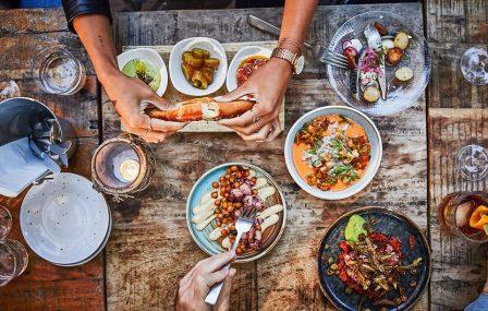 Foodini Food Fest #2 – introducing: Bar Fisk