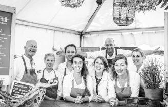 Foodini Food Fest #2 – Introducing: Op Oost (Texel)