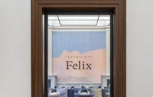Foodini Food Fest #2 – Introducing: restaurant Felix
