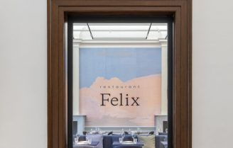 Foodini Food Fest #2 – Introducing: restaurant Felix