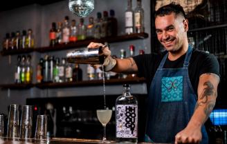 Bijna tijd voor de Amsterdam Cocktail Week 2020!