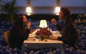 Pop-up Date restaurant 'Niets is Onmogelijk'