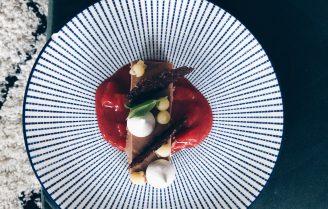 Thuisrestaurantje spelen met: restaurant Floreyn