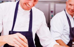 BRAIN HACKING FOOD: Wildpluk Lente Bouillon