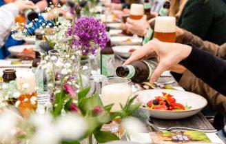 Pop-up: Edel by Dennis x Lowlander Botanical Beers