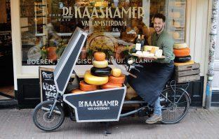 Foodini Food Fest #3 – Introducing: De Kaaskamer van Amsterdam