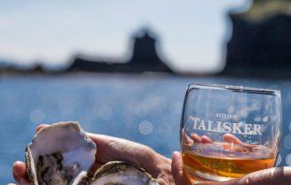 Talisker Whisky & Parley lanceren 'Rewild Our Seas' en gaan op gedeelde milieumissie.