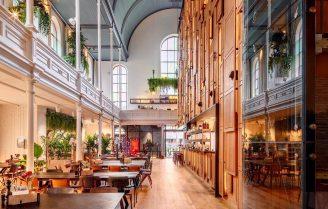 Hotel Hotspot: BUNK (Utrecht)