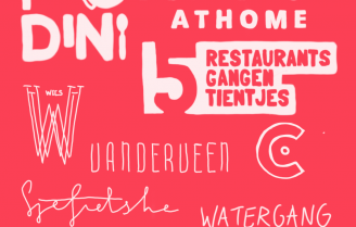 Foodini Food Fest at Home – zondag 29 November