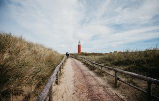 Weekendje Texel: genieten Op Oost