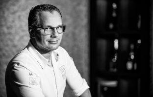 Kerst met (Michelin)sterren en chef Onno Kokmeijer