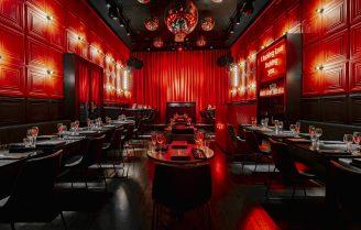 Hotspot: Bar Rouge – oude tijden herleven.