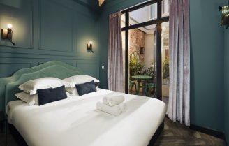 Hotel Hotspot: Mr. Monkey (Amsterdam)