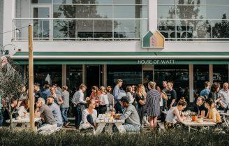 Amsterdam Weekend Guide (31 augustus + 01 & 02 september)
