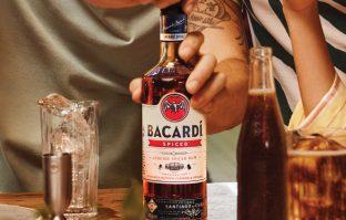 BACARDI RUM MONTH: wat is 'still spicy?'