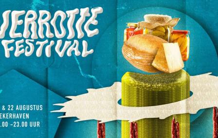 Het Verrotte Festival (Ja, je leest het goed!)