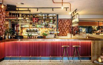 Hotspot review: No Rules in de Amsterdamse Pijp