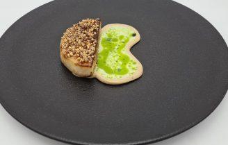 restaurant Floreyn: de Nederlandse keuken in al haar glorie.