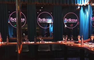 Bellezza: een ervaring voor ál je zintuigen