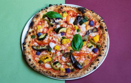 Mastino: vegan pizza in de Pijp voor iedereen.