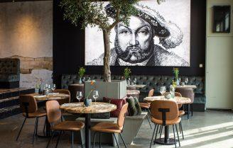 Foodini Hotspot: Dimitri's Amsterdam