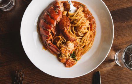 Foodini Hotspot: CECCONI'S AMSTERDAM